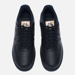 Мужские кроссовки Nike Air Force 1 '07 LV8 Black/Vachetta Tan фото- 4