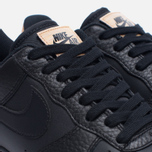 Мужские кроссовки Nike Air Force 1 '07 LV8 Black/Vachetta Tan фото- 5