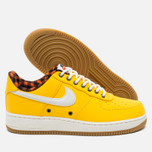 Nike Air Force 1 '07 LV8 Men's Sneakers Volt/White photo- 2