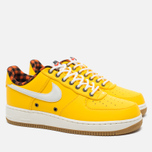 Nike Air Force 1 '07 LV8 Men's Sneakers Volt/White photo- 1