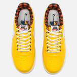 Nike Air Force 1 '07 LV8 Men's Sneakers Volt/White photo- 4
