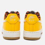 Nike Air Force 1 '07 LV8 Men's Sneakers Volt/White photo- 3
