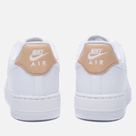 Мужские кроссовки Nike Air Force 1 '07 LV8 White/Vachetta Tan фото- 3