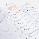 Мужские кроссовки Nike Air Force 1 '07 LV8 White/Vachetta Tan фото- 5