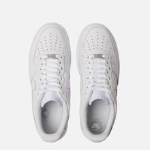 Мужские кроссовки Nike Air Force 1 '07 White фото- 1