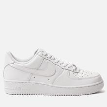 Мужские кроссовки Nike Air Force 1 '07 White фото- 3
