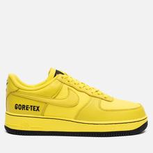 Мужские кроссовки Nike Air Force 1 Gore-Tex Dynamic Yellow/Black фото- 3