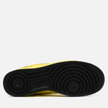 Мужские кроссовки Nike Air Force 1 Gore-Tex Dynamic Yellow/Black фото- 4