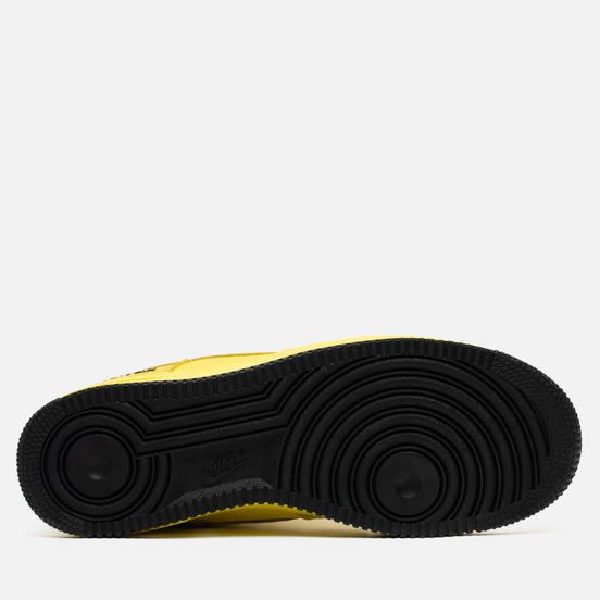 Мужские кроссовки Nike Air Force 1 Gore-Tex Dynamic Yellow/Black