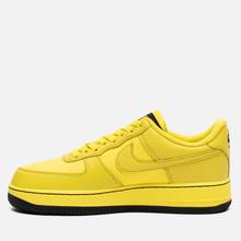 Мужские кроссовки Nike Air Force 1 Gore-Tex Dynamic Yellow/Black фото- 5