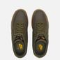 Мужские кроссовки Nike Air Force 1 Gore-Tex Medium Olive/Sequoia/Gold/Black фото - 1
