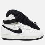 Мужские кроссовки Nike Air Force 1 Hi Retro QS Summit White/Black фото- 2