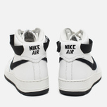 Мужские кроссовки Nike Air Force 1 Hi Retro QS Summit White/Black фото- 6