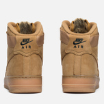 Nike Air Force 1 High 07 LV8 Wheat Pack Men's Sneakers Flax Green photo- 3