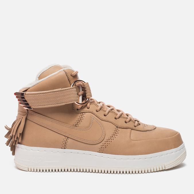 Мужские кроссовки Nike Air Force 1 High SL Vachetta Tan/Vachetta Tan/Sail