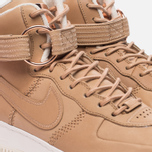 Мужские кроссовки Nike Air Force 1 High SL Vachetta Tan/Vachetta Tan/Sail фото- 4