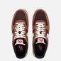 Кроссовки Nike Air Force 1 Low PRM Snakeskin Red Bark/Sail/Earth/University Red фото - 1