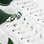 Мужские кроссовки Nike Air Force 1 Low Retro Summit White/Forest Green фото- 3