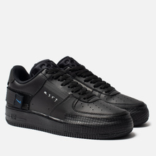 Кроссовки Nike Air Force 1 Type Black/Photo Blue/Platinum Tint фото- 0