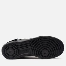 Кроссовки Nike Air Force 1 Type Black/Photo Blue/Platinum Tint фото- 4