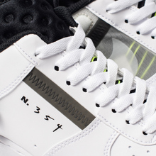 Кроссовки Nike Air Force 1 Type White/Volt/Black/White фото- 6