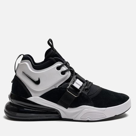 Мужские кроссовки Nike Air Force 270 Black/White/Black