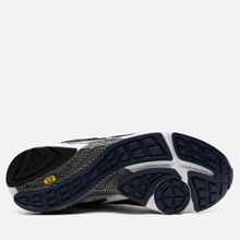 Мужские кроссовки Nike Air Ghost Racer Midnight Navy/Black/Wolf Grey/White фото- 4