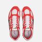 Мужские кроссовки Nike Air Ghost Racer Track Red/Black/White/Metallic Silver фото - 1