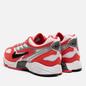 Мужские кроссовки Nike Air Ghost Racer Track Red/Black/White/Metallic Silver фото - 2