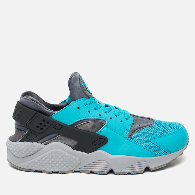 Мужские кроссовки Nike Air Huarache Beta Blue/Anthracite/Cool Grey
