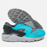 Мужские кроссовки Nike Air Huarache Beta Blue/Anthracite/Cool Grey фото- 2