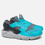 Мужские кроссовки Nike Air Huarache Beta Blue/Anthracite/Cool Grey фото- 1