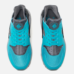 Nike Air Huarache Beta Men's Sneakers Blue/Anthracite/Cool Grey photo- 4