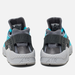 Nike Air Huarache Beta Men's Sneakers Blue/Anthracite/Cool Grey photo- 3