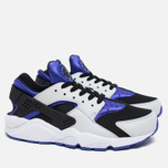 Nike Air Huarache Men's Sneakers Persian Violet/Pure Platinum photo- 1