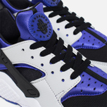 Nike Air Huarache Men's Sneakers Persian Violet/Pure Platinum photo- 5