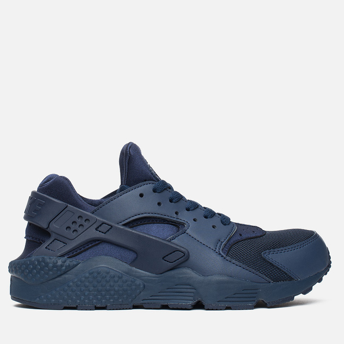 Мужские кроссовки Nike Air Huarache Run Midnight Navy