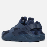 Мужские кроссовки Nike Air Huarache Run Midnight Navy фото- 2