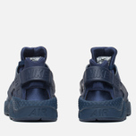 Мужские кроссовки Nike Air Huarache Run Midnight Navy фото- 3