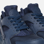 Мужские кроссовки Nike Air Huarache Run Midnight Navy фото- 5