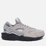 Мужские кроссовки Nike Air Huarache Run SE Matte Silver/Black фото- 0