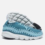 Мужские кроссовки Nike Air Footscape Woven NM Smokey Blue фото- 1