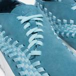 Мужские кроссовки Nike Air Footscape Woven NM Smokey Blue фото- 3