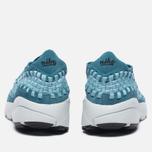 Мужские кроссовки Nike Air Footscape Woven NM Smokey Blue фото- 5