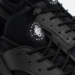 Мужские кроссовки Nike Air Huarache Run Ultra Black/White/Anthracite/White фото- 5