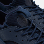 Мужские кроссовки Nike Air Huarache Run Ultra BR Midnight Navy фото- 5