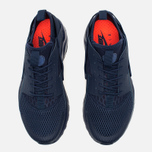 Мужские кроссовки Nike Air Huarache Run Ultra BR Midnight Navy фото- 4