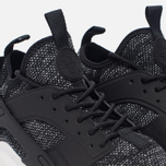 Мужские кроссовки Nike Air Huarache Run Ultra Breathe Black/Summit White/Black фото- 5