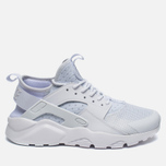 Мужские кроссовки Nike Air Huarache Run Ultra Triple White фото- 0