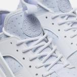 Мужские кроссовки Nike Air Huarache Run Ultra Triple White фото- 5